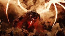Balrog La Terra di Mezzo L'Ombra della guerra