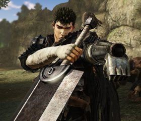 Berserk and the Band of the Hawk – Anteprima
