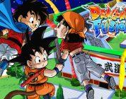 Dragon Ball Fusions – Recensione
