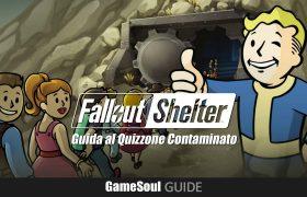Fallout Shelter – Guida al Quizzone Contaminato