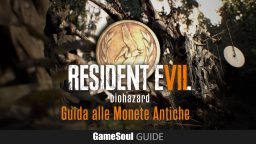 Resident Evil 7 – Guida alle Monete antiche (Difficoltà Manicomio)