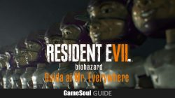 Resident Evil 7 : Guida ai Mr. Everywhere