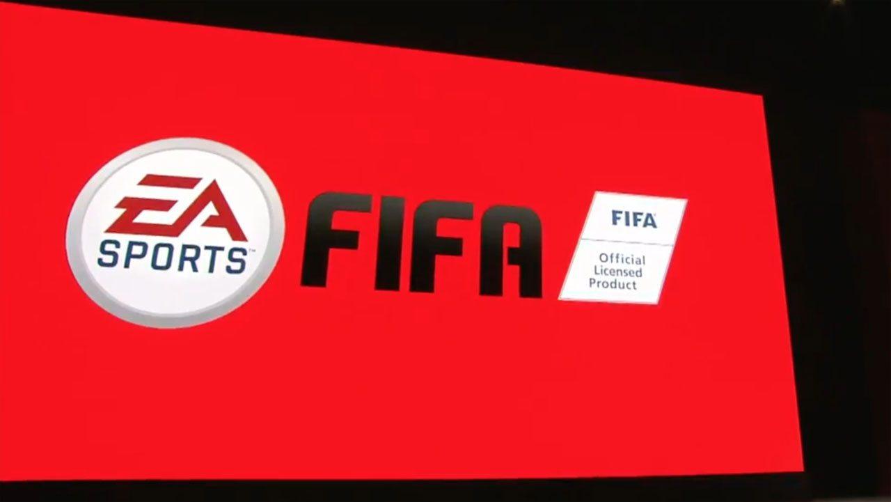 FIFA per Nintendo Switch non sar