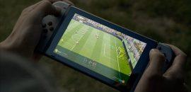 FIFA per Nintendo Switch non sarà altro che FIFA 18