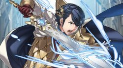 Fire Emblem Heroes è disponibile su Android ed iOS