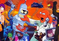 Futurama: Worlds of Tomorrow, annunciato per piattaforme mobile