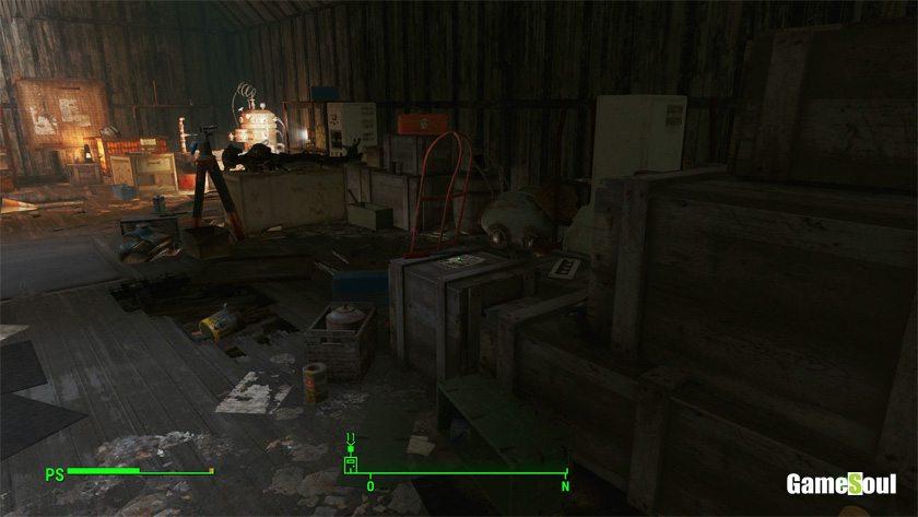 Fallout 4: Guida alle riviste Scav! - 4