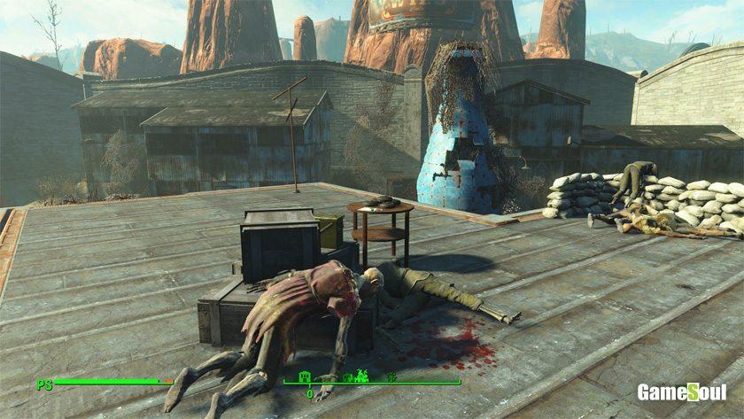 Fallout 4: Guida alle riviste Scav! - 5