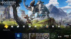 Horizon Zero Dawn: tema gratuito per gli utenti PS Plus