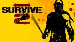 How to Survive 2, il Survival Zombie arriva su console
