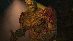 Injustice 2, arriva Swamp Thing