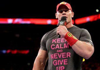 Nintendo promuoverà Switch insieme a John Cena