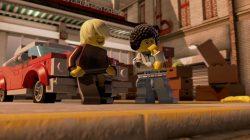 LEGO City Undercover avrà una Modalità Co-Op