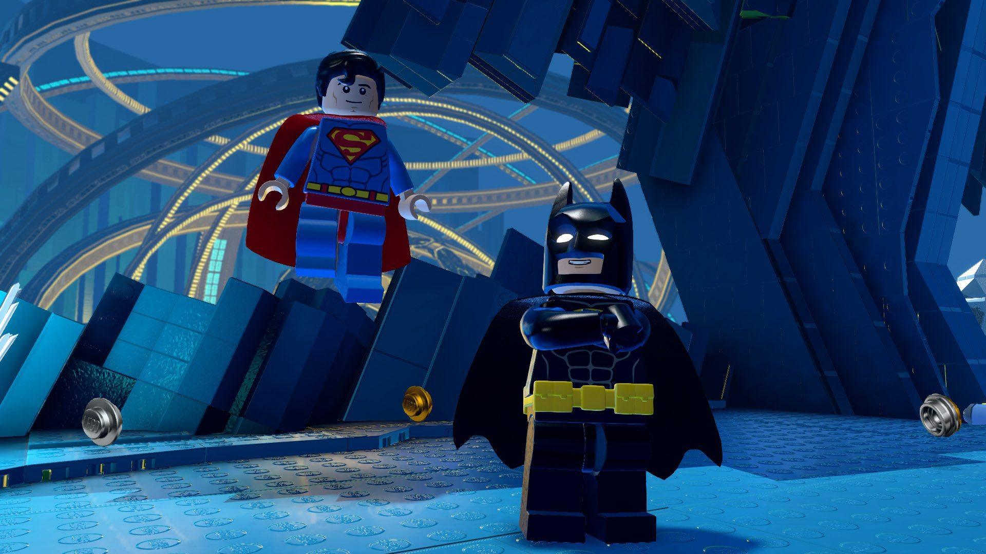 lego batman lego dimensions