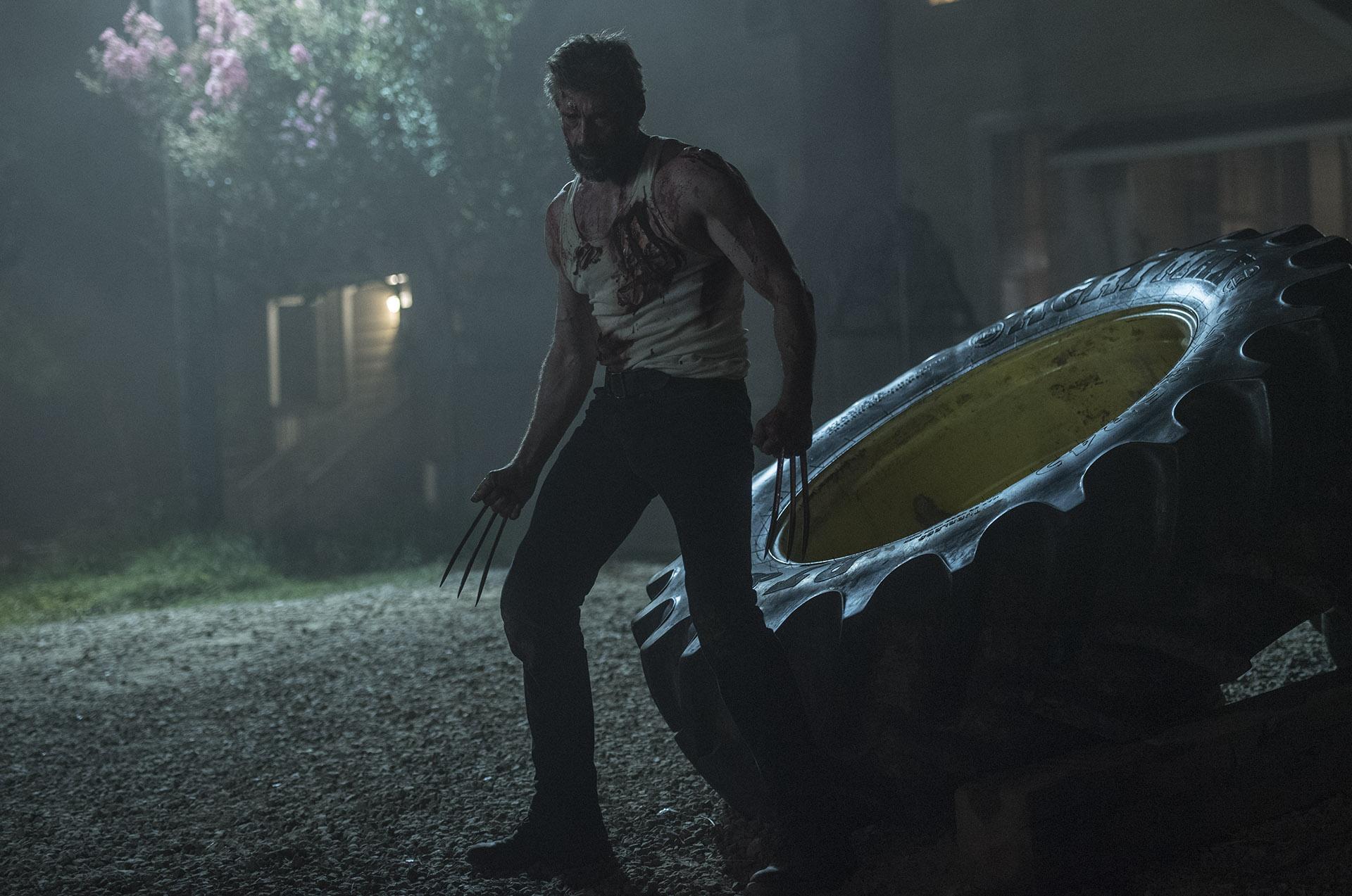 Logan recensione