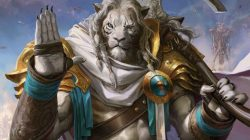Magic Soul – Planeswalker's Deck: Ajani