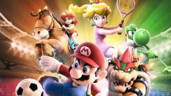 Arriva un nuovo trailer per Mario Sports Superstars