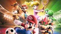 Arriva un nuovo trailer per Mario Sports Superstars