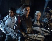 Mass Effect Andromeda è in fase gold