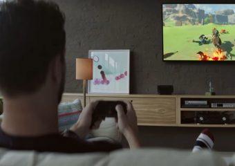 Nintendo Switch, gli acquisti saranno legati all'account