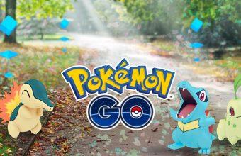 Pokémon GO: 80 nuovi Pokémon in giro per il mondo