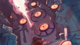 Pokémon GO: compaiono anche i misteriosi Unown