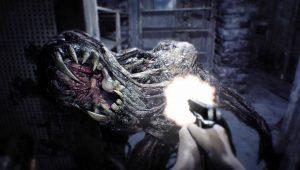 Resident Evil 7, due brevi video gameplay