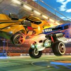 Rocket League, disponibile l'update Hot Wheels