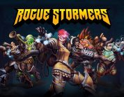 Rogue Stormers è in arrivo su PS4 e Xbox One