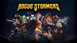 Rogue Stormers è in arrivo su PS4 e Xbox One