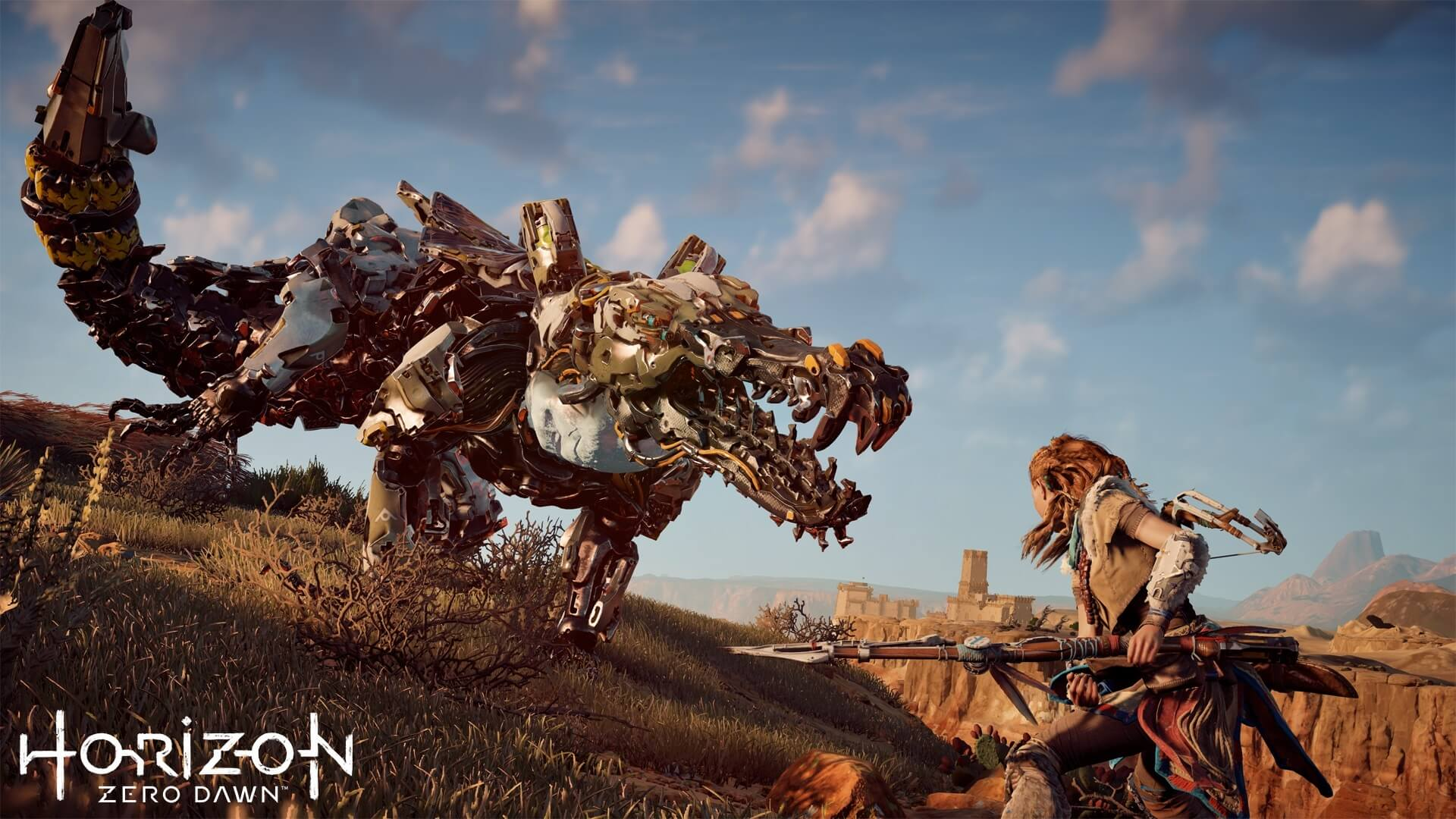 snapmaw horizon zero dawn