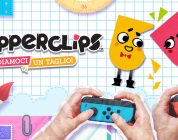 Snipperclips, arriva in bundle con 2 Joy-Con su Switch