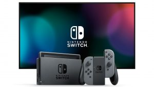 La console Nintendo Switch approfondita in un nuovo trailer