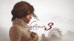 Syberia 3: annunciata la data di uscita!