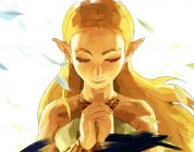 The Legend of Zelda, svelato l'Expansion Pass