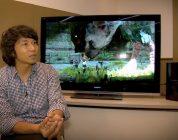 Fumito Ueda, dopo The Last Guardian, è al lavoro su un nuovo titolo