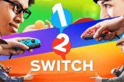 1-2 Switch – Recensione