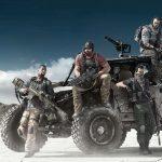 Ghost Recon: Wildlands si aggiorna con la Special Operation 4