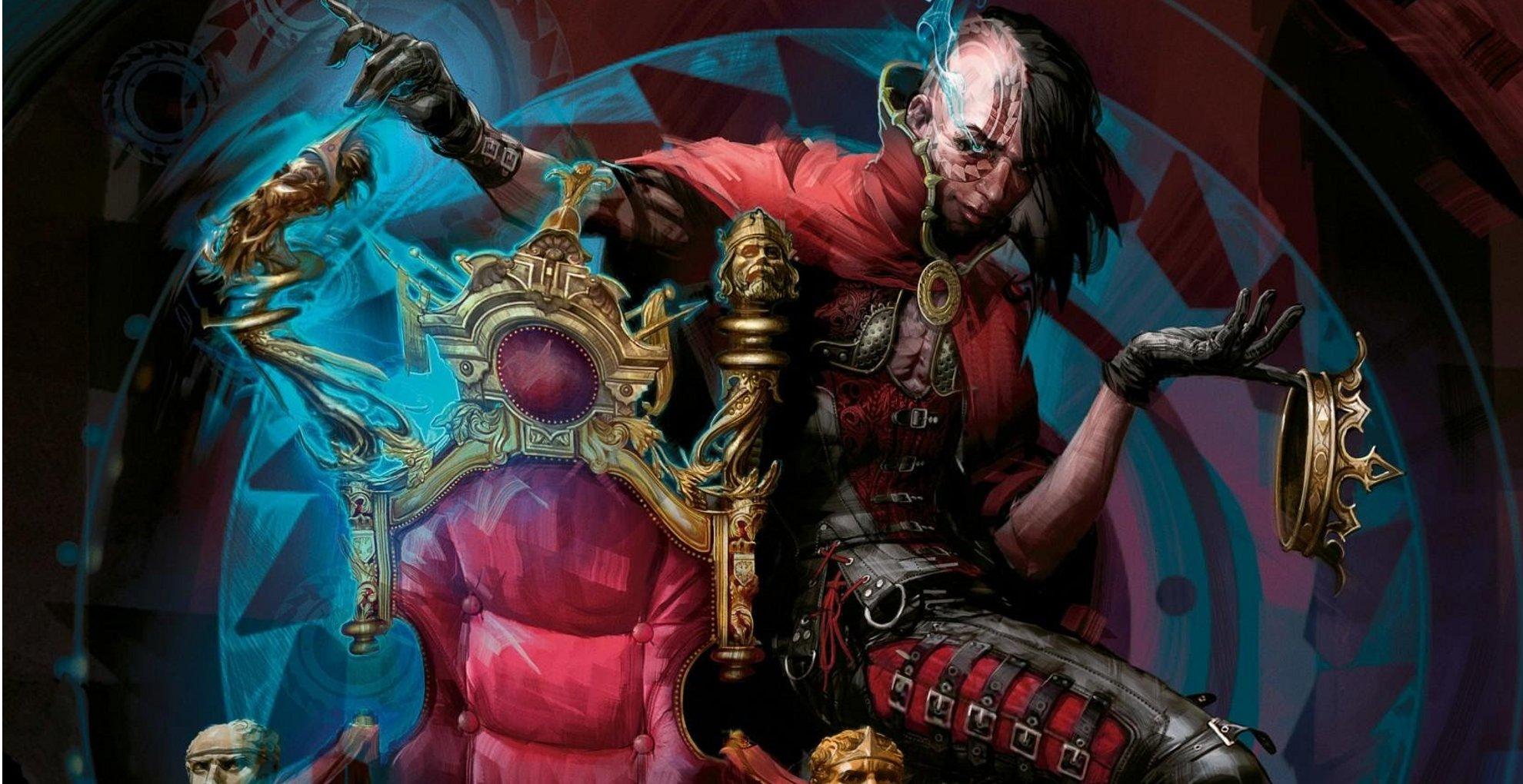 Jund Dark Confidant Modern Masters