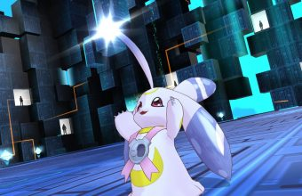 Arriva nel 2018 Digimon Story: Cyber Sleuth – Hacker's Memory