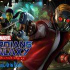 Guardians of the Galaxy, la serie Telltale arriva il prossimo mese