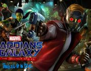 Guardians of the Galaxy, la serie Telltale arriva il prossimo mese