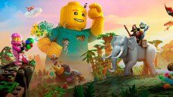 LEGO Worlds – Recensione