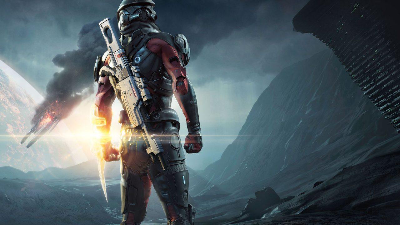 Mass Effect Andromeda: la stampa internazionale è divisa
