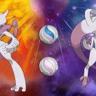 Pokémon Sole e Luna: ricevi due Megapietre per Mewtwo!