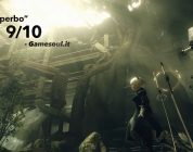 NieR: Automata è finalmente disponibile su PS4