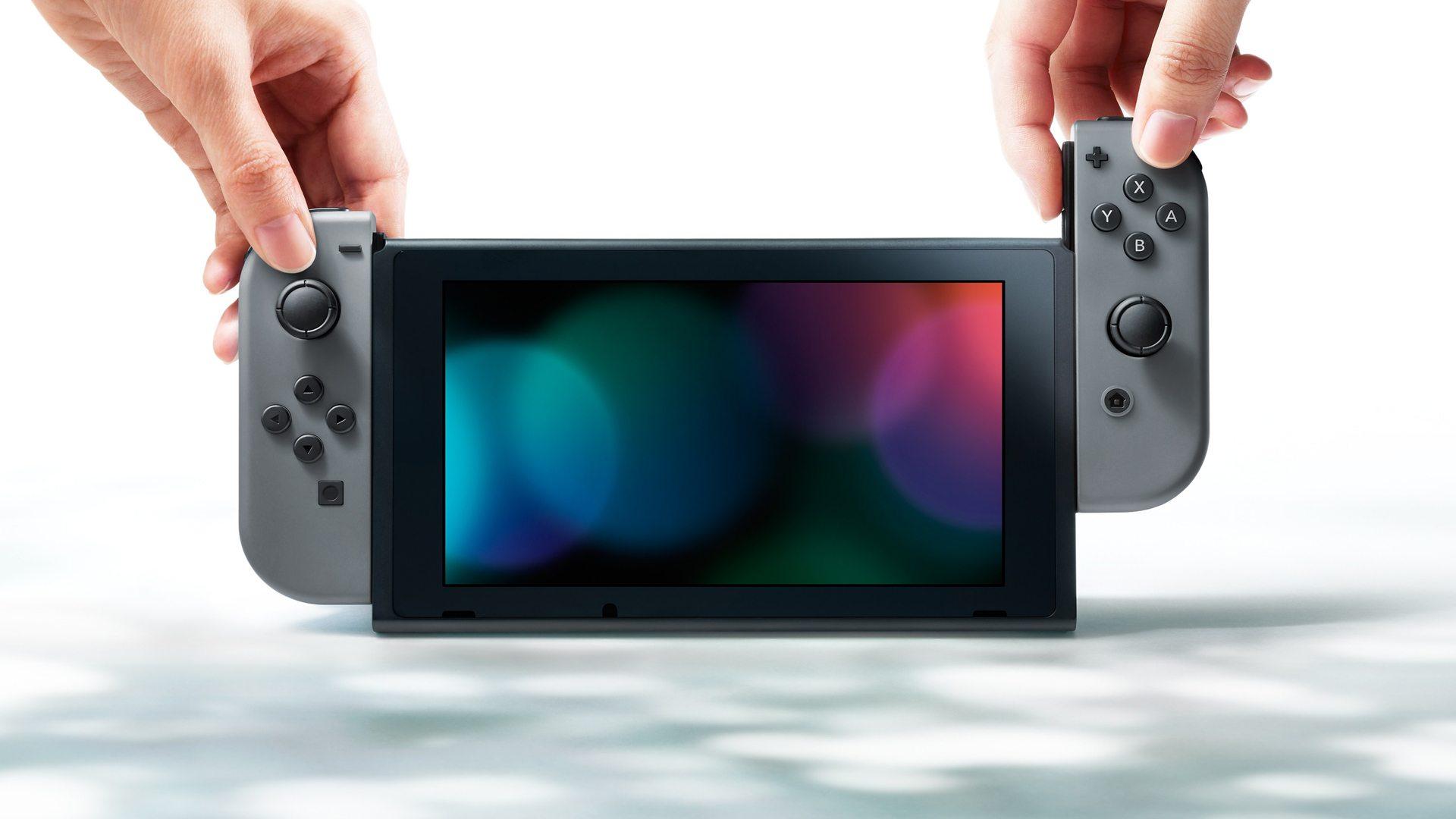 Nintendo Switch Recensione
