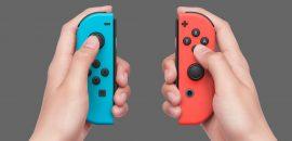 Nintendo risponde ai problemi dei Joy-Con