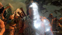 Il primo, adrenalinico gameplay de L'Ombra della Guerra