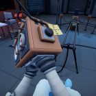 Statik, un interessante puzzle game, è in arrivo su PlayStation VR